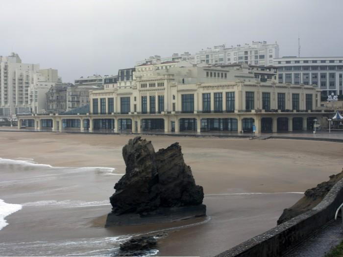 achat immobilier cote basque