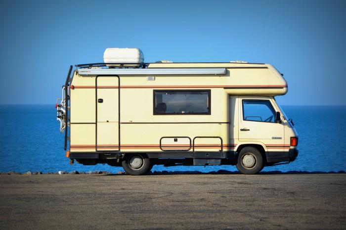 camping haut de gamme